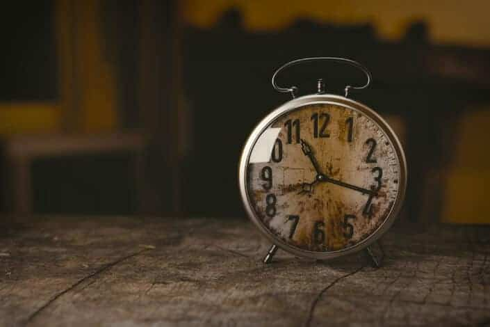 Philosophical Questions - Does time have a beginning or an end