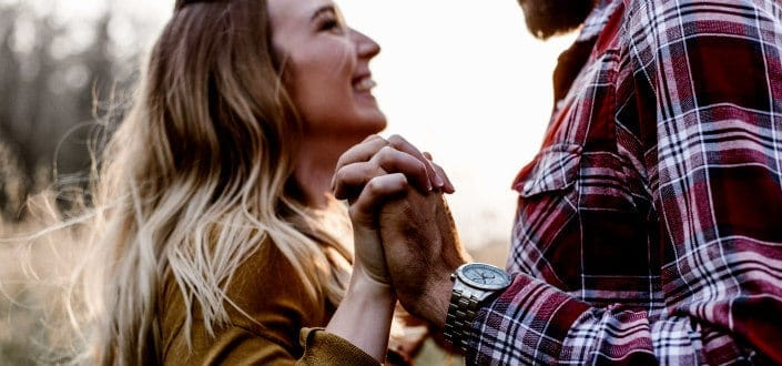 Questions To Ask A Girl - Best Questions To Ask Your Girlfriend