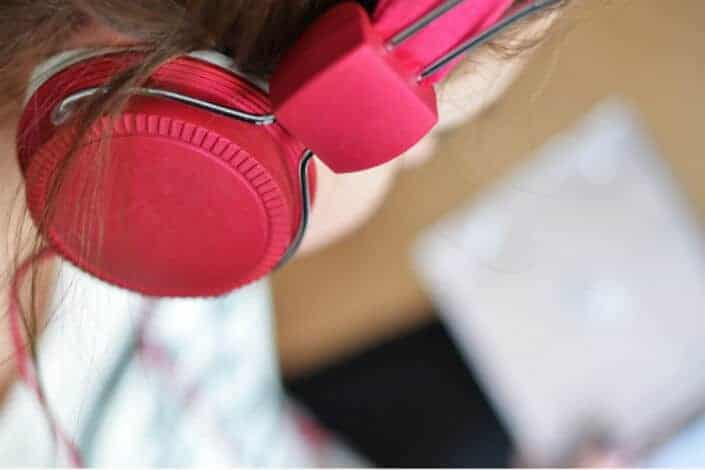 Questions To Ask A Girl Over Text - Do you like your music loud or easy listening