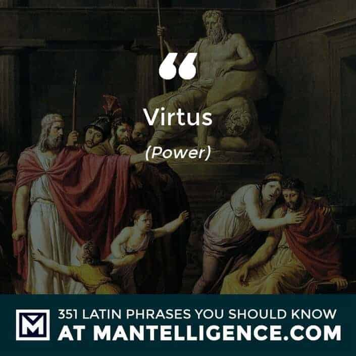 Virtus - Power