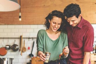 Tips for a Highly-Romantic At-Home Date - Main 1