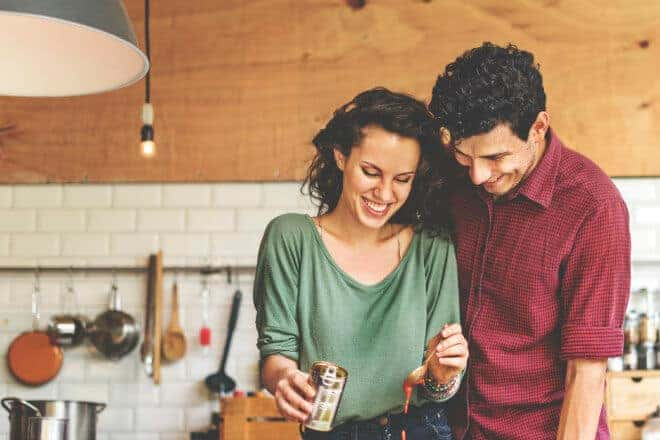 Tips for a Highly-Romantic At-Home Date - Post 1