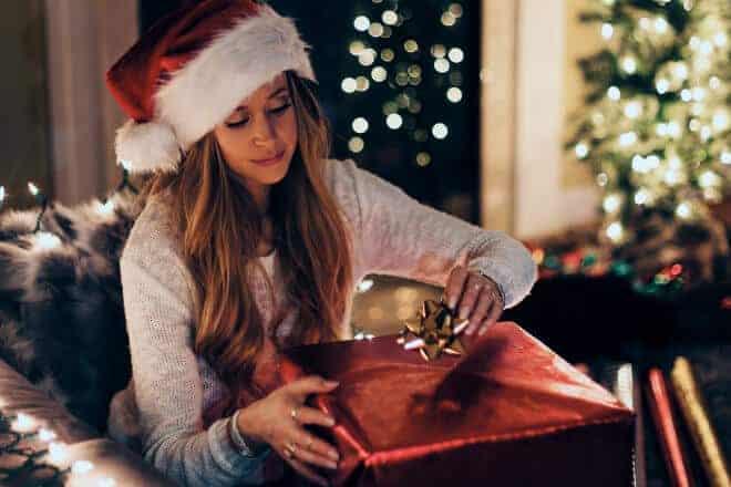 Christmas Gift Guide - Post