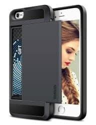 Christmas Gift Guide -Vofolen Shock Absorbing Wallet Case For Iphone 6s