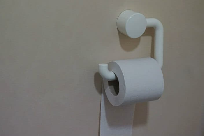 Fun Questions to Ask - Do you put the toilet paper roll on the right way or the murderer way