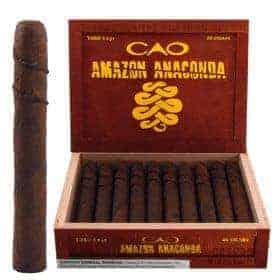 Gotham Silver Cigar Of The Month Club
