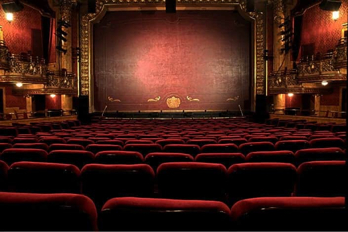 Hobbies for Men - Theatre Acting