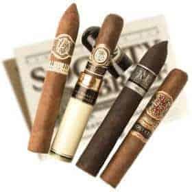 Rare Cigar