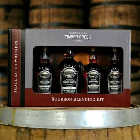 Timber Creek Whiskey Kit 2