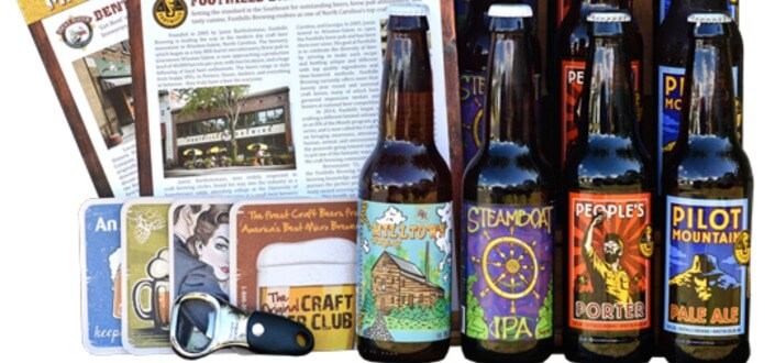 craft beer club review - World-Class Craft Beers