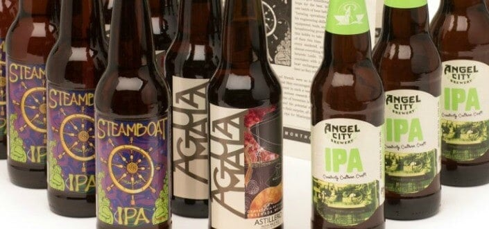 ipa of the month review - Twelve Handcrafted IPAs (1)