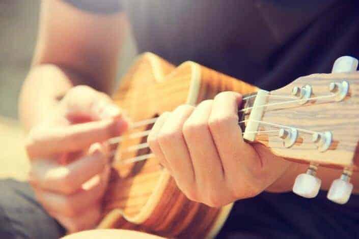 list of hobbies - Teaching or tutoring music