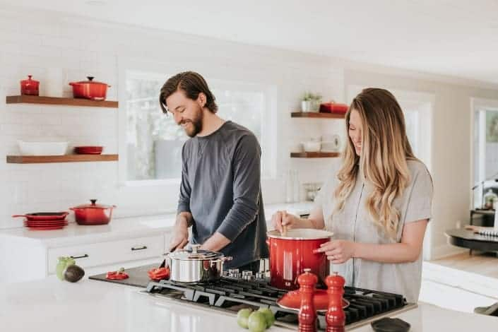 would you rather questions for couples - chores