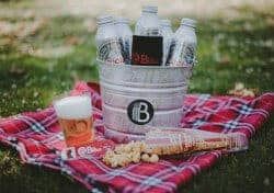 Beer Gifts - Bucket of Beer