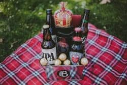 Beer Gifts - Hop Head IPA Gift Basket