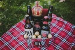 Beer Gifts - Hop Head IPA Gift Basket