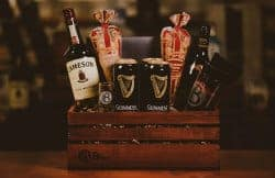 Beer Gifts - Irish Car Bomb