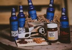 Beer Gifts - The Mini-BBQ Bash