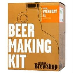 Brooklyn Brew Shop Everyday IPA Beer Making Kit