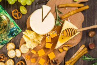 The # Best Cheese of the Month Clubs Right Now - Main