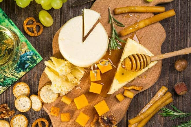 The # Best Cheese of the Month Clubs Right Now - Post