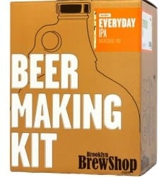 beer gifts - Brooklyn Brew Shop Everyday IPA Beer Making Kit