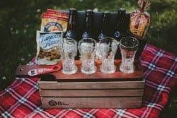 beer gifts - Craft Beer Tasting Kit