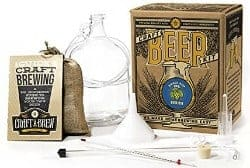 beer gifts - Craft a Brew Single Hop IPA (Cascade) Beer Brewing Kit