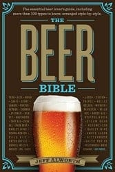 beer gifts - The Beer Bible