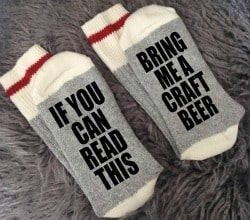 craft beer gifts - Bring Me a Craft Beer