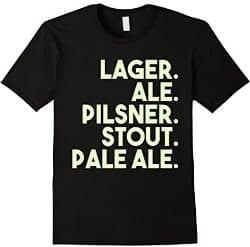 craft beer gifts - CRAFT BEER T-SHIRT