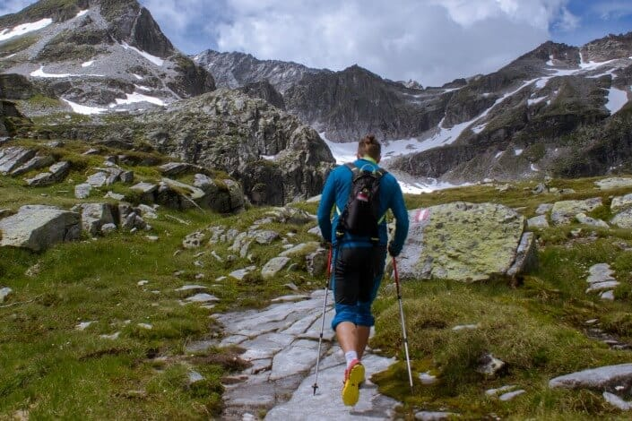 list of hobbies - Hiking