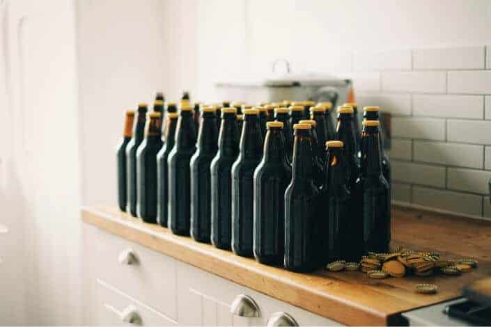 list of hobbies - Home Brewing