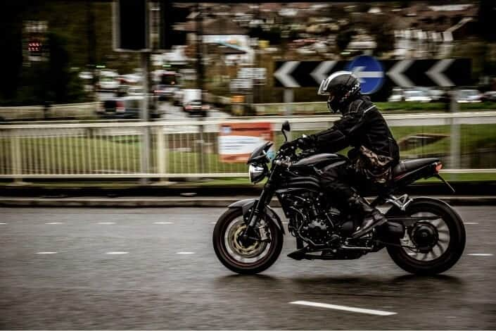 list of hobbies - Motorcycling