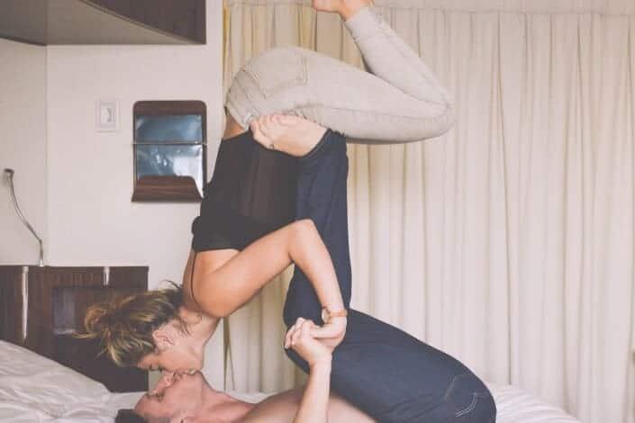 list of hobbies - Yoga
