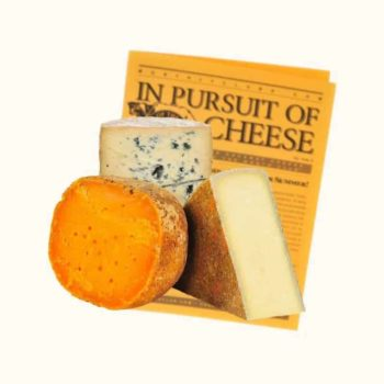 The Rare Cheese Club