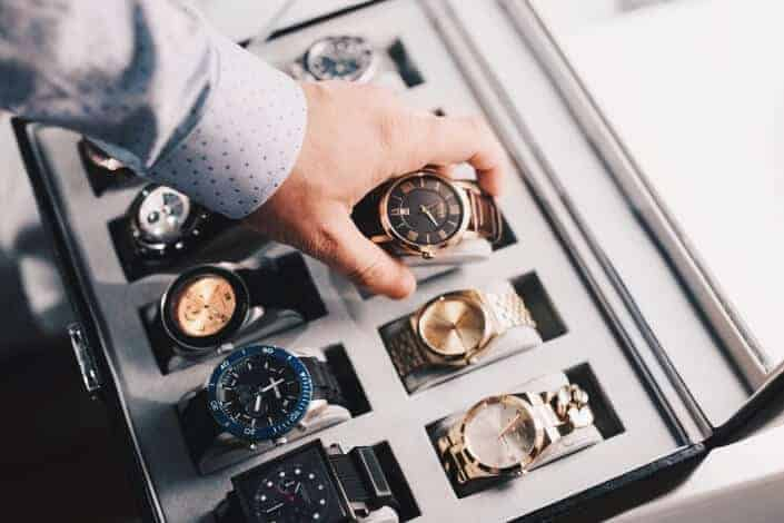 hobbies for couple-watches