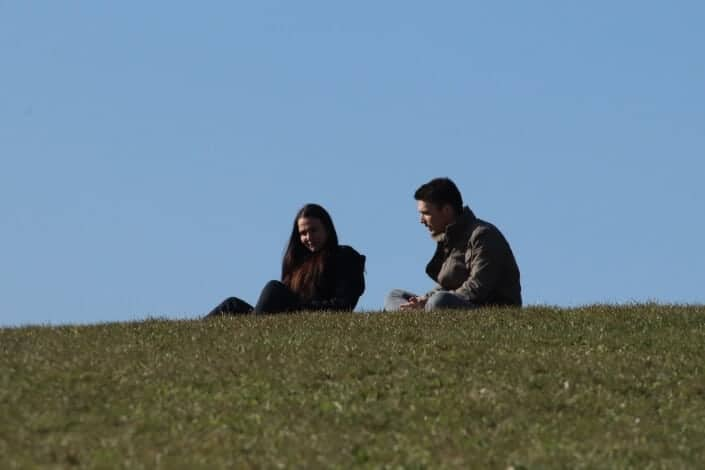 hobbies for couples - Ask Would You Rather Questions for Couples 1