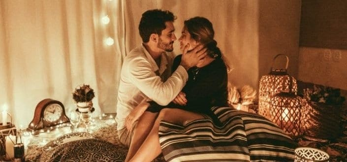 Best Conversation Topics for Couples