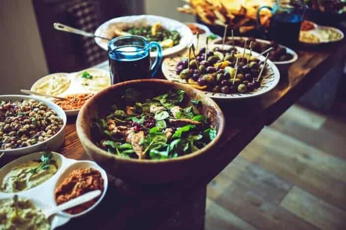 first date questions - Whats your favorite international food