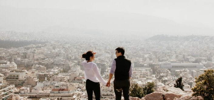 Questions to Ask Your Significant Other - 4 Deep Questions To Ask Your Significant Other