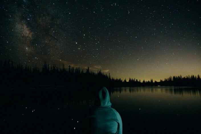 What If Questions - What if the universe is a giant simulation