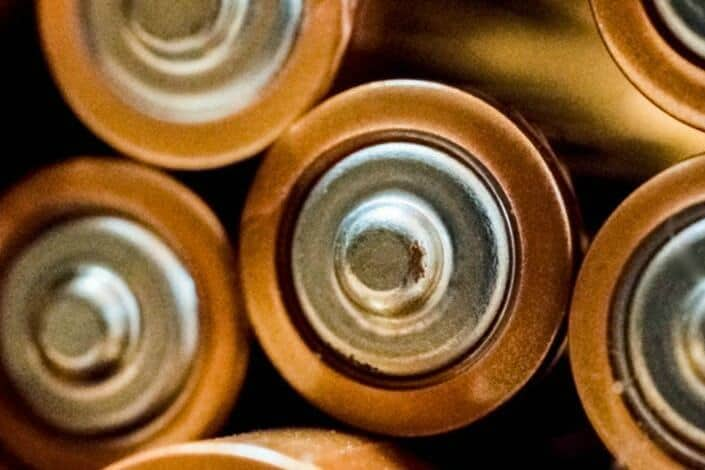 hypothetical questions - Why are there no 'B' batteries