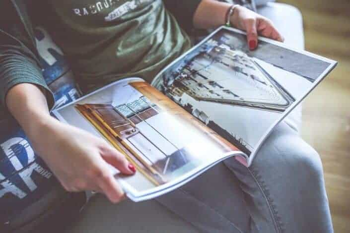 random questions to ask a guy - If you put out a magazine, what would you name it and what would be in it