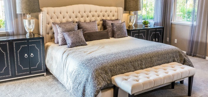11 Items That Instantly Make You More Attractive - Bed Frame
