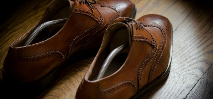 11 Items That Instantly Make You More Attractive - Durable Shoes