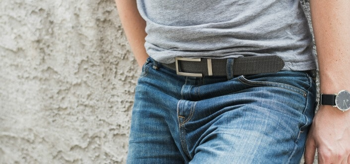 7 Things Girls Wish Guys Knew - The Belt Anson Belt And Buckle