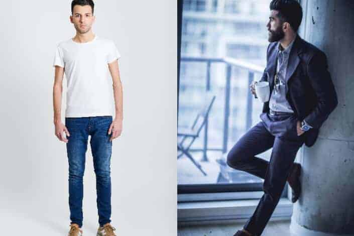 """11 Amazing Tricks To Use Your Body Language To Instantly Attract Women - Clothing"""" Attractiveness Hack"""