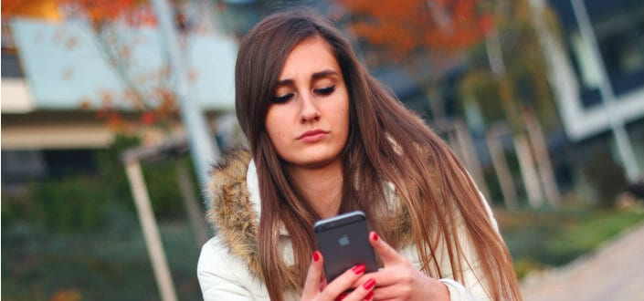 what to text a girl-What To Text A Girl When She Doesn't Text Back
