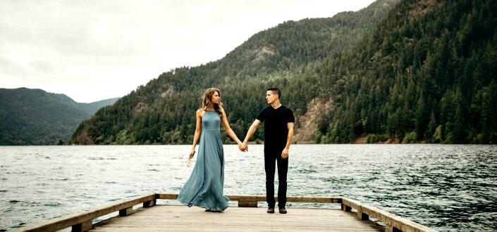 11 Psychological Flirting Tricks to Make Flirting Dramatically Easier - glance